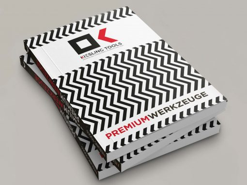 Katalog Premium Werkzeuge