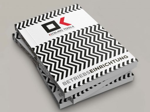 Katalog Betriebseinrichtung
