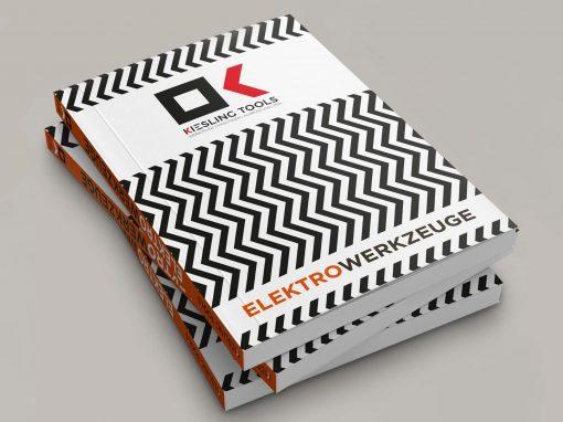Katalog Elektrowerkzeuge