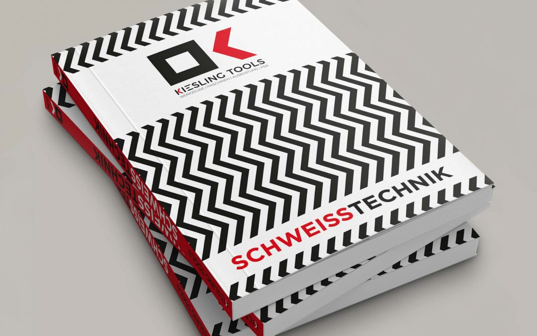 Katalog Schweisstechnik